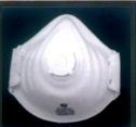 หน้ากากกระดาษใยสังเคราะห์ รุ่น SH-2550CV