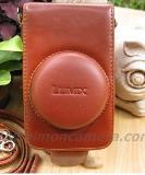 กระเป๋ากล้อง Panasonic LX3 (แบบซอง)