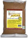 น้ำตาลทรายแดง จากธรรมชาติ