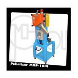 เครื่องอัดเม็ดพลาสติก MGP-1001