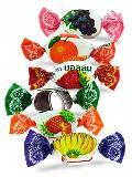 ลูกอม รส Fruit Mix
