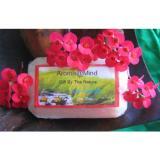 สบู่อโรมา Kefir Rice Milk Spa Soap