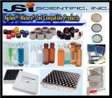 เครื่องแก้ว JSI Sample Vial