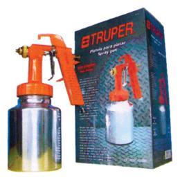 กาพ่นสี Truper 112