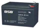 แบตเตอรี่แห้ง GB12-12