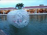 ลูกบอลน้ำ HT-067A