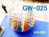 ลูกบอลน้ำ HT-GW025