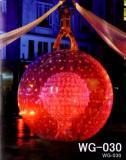 ลูกบอลน้ำ HT-GW030