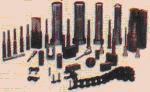 เหล็กทำชิ้นส่วน เครื่องจักรกลSNCM439