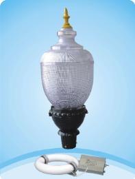 ไฟผนัง INDUCTION LAMP WALL PACK