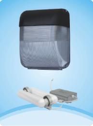 โคมไฟ INDUCTION LAMP WALL PACK