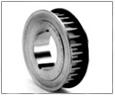 เฟืองโซ่  Poly Chain® GT® 2 Sprockets - Nickel Plated