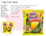 ลูกอม Big fruit candy รส ทุเรียน