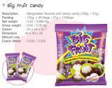 ลูกอม Big fruit candy รส มังคุด