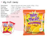 ลูกอม Big fruit candy รส มะม่วง
