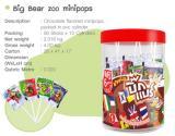อมยิ้ม Big Bear zoo minipops