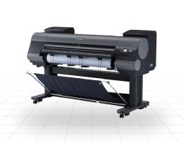 เครื่องพิมพ์อิงค์เจ็ท Canon IPF8300