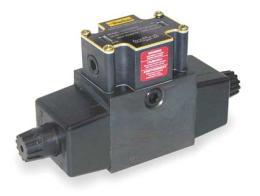 อุปกรณ์ ไฮดรอลิคส์ Solenoid Operated CETOP-05