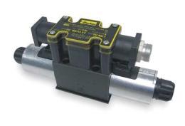 อุปกรณ์ ไฮดรอลิคส์ PARKER Hydraulic Directional