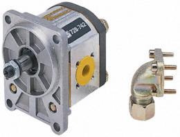อุปกรณ์ ไฮดรอลิคส์ Hydraulic gear pump 1-5 shaft