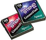 การ์ดหน่วยความจำ รุ่น CompactFlash Card