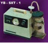เครื่องดูดเสมหะ-ไฟฟ้าแบบพกพา-YB SXT-1