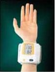 เครื่องวัดความดันที่ข้อมือ NISSEI --WS - 300