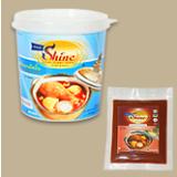 พริกแกง Massamun Curry Paste