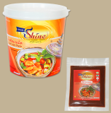 พริกแกง Red Curry Paste