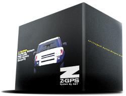 สัญญาณกันขโมย ABT-Z-GPS