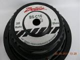 ซัฟวูฟเฟอร์ BOSTWICK BS-C10D