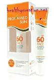 ครีมกันแดด Provamed Sun Pink ( สีชมพู )  SPF60  30 g