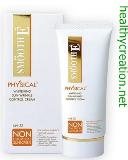 ครีมกันแดด Physical Sunscreen SPF52 15 G. (beige)
