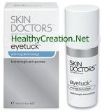 ครีมบำรุงรอบดวงตา Skin Doctors Eyetuck 15ml.