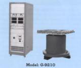 เครื่องทดสอบการสั่นสะเทือน G-9 Series