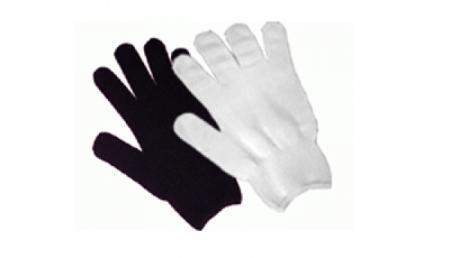ถุงมือผ้าทอไมโครเทค NS- GLO- 002