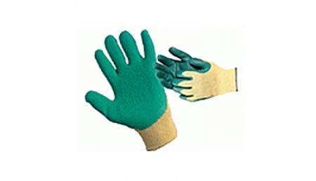 ถุงมือผ้าทอทีซี  NS-GLO-005