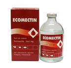 ยาสำหรับสัตว์เลี้ยง อีโคเม็คติน (ECOMECTIN)