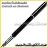 ปากกาโลหะ Crocodile น้ำหมึกซึม D20