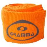ผ้าพันมือ GRAMMA สีขาว , ส้ม