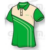 เสื้อผ้ากีฬา GM-3006