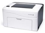DocuPrint CP105b Fuji Xerox Laser Printer Color White