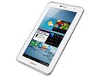 SAMSUNG Galaxy Tab2 7.0 T Tablet White