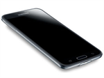 SAMSUNG Galaxy S5 Smartphone (SM-G900FZKATHL) Black