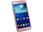 SAMSUNG Galaxy Grand 2 Smartphone (SM-G7102ZIATHL) Pink