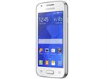 SAMSUNG Galaxy Ace 4 Smartphone (SM-G313HRWBTHL) White