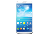 SAMSUNG Galaxy Mega 2 LTE Smartphone (SM-G750FNKATHL) White