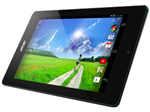 Acer ICONIA ONE7 B1-730HD-119BCK (NT.L4CSC.001) Tablet Black
