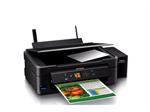 Epson L455 All-in-One Inkjet Printer