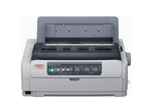 OKI ML5790 Dot Matrix Printer แคร่สั้น